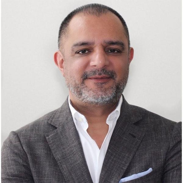 Spot Lyte On...Faisel Durrani - Co-CEO - Looped Image