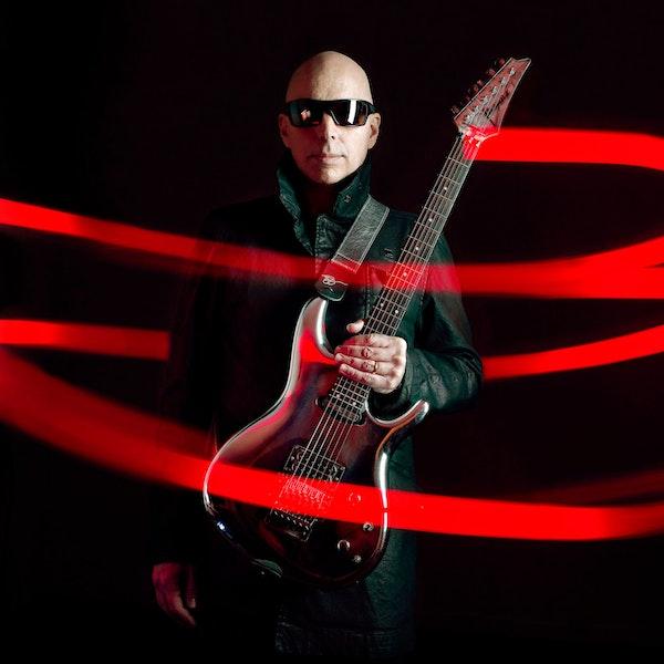 Spot Lyte On...Joe Satriani Image