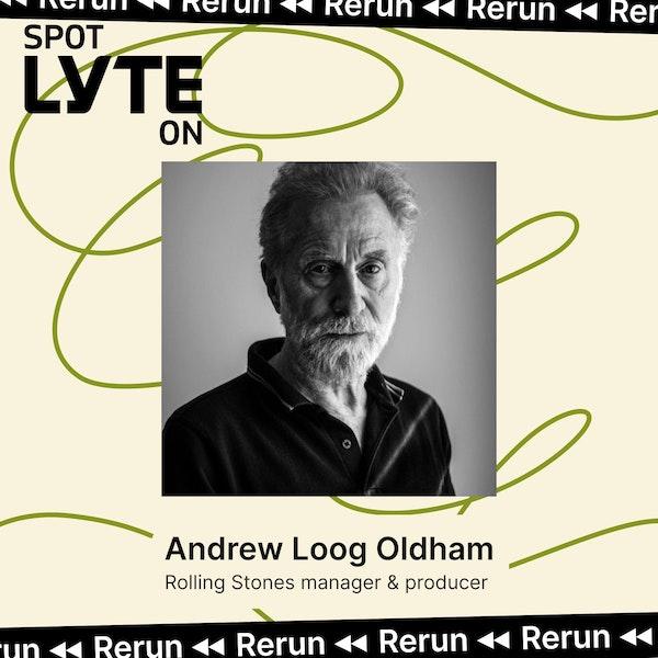 Best of Spot Lyte On - Andrew Loog Oldham Image