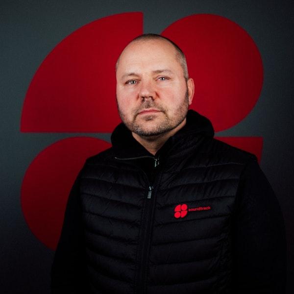 Spot Lyte On...Ola Sars - CEO of Soundtrack Your Brand Image