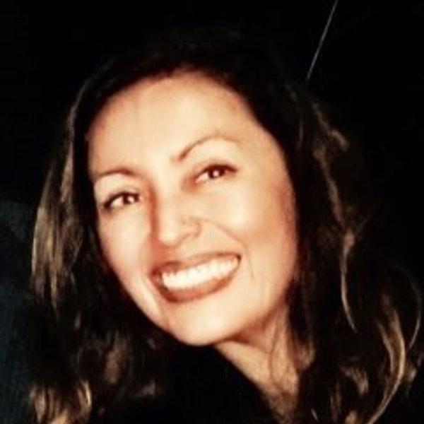 Spot Lyte On...Dr. Lisette Garcia Image