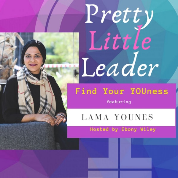 Finding Your YOUness - An interview with Lama Younes Image