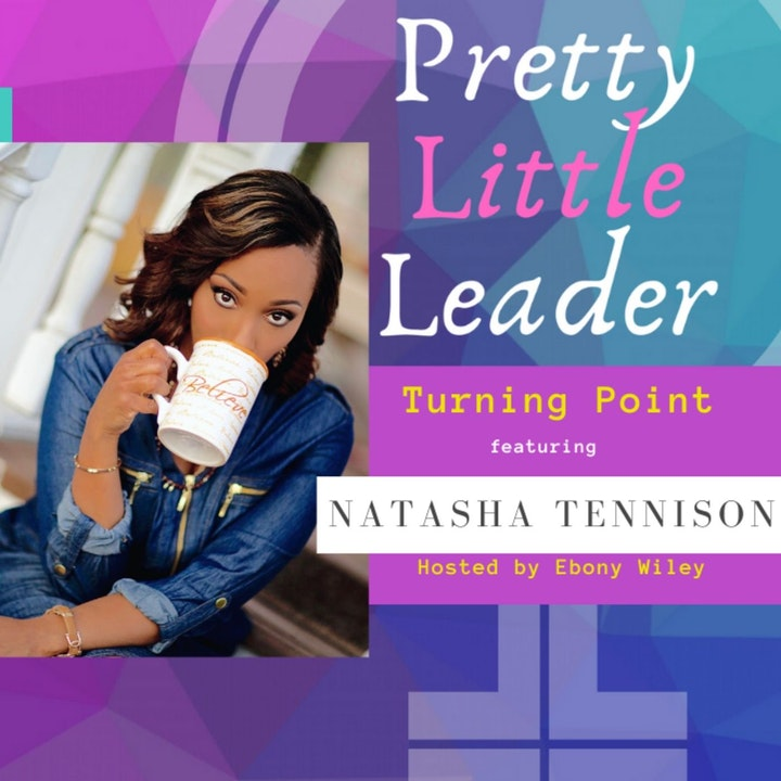 Turning Point - An Interview with Natasha Tennison
