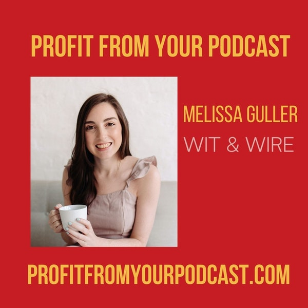 Everything You Wanted to Know About Online Courses with Melissa Guller Image