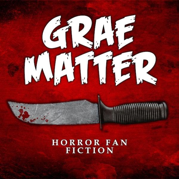 Grae Matter Podcast