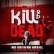 Kill the Dead Album Art