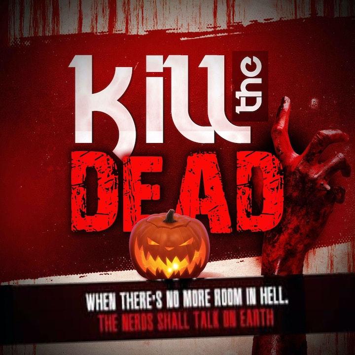 Episode image for KillShot: Movies That Scared Us w/ Xero Gravity and Bobby Torrez