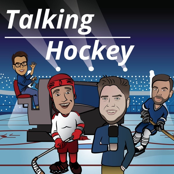Doing The 2015 NHL Re-Draft | Talking Hockey #010
