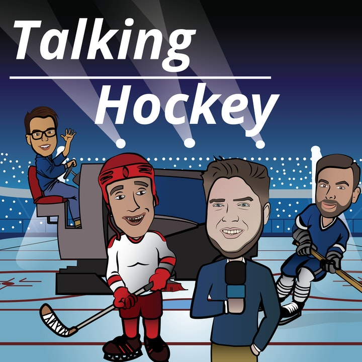 Episode image for The Penguin's Hiring Decisions and Is Benching Players Effective | Episode #49