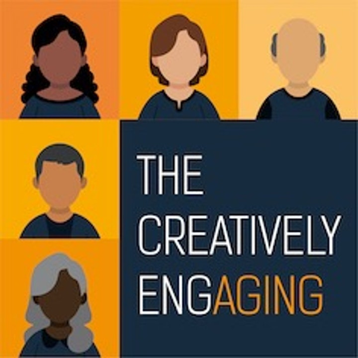 """#6) """"The Creatively Engaging - Gail"""""""