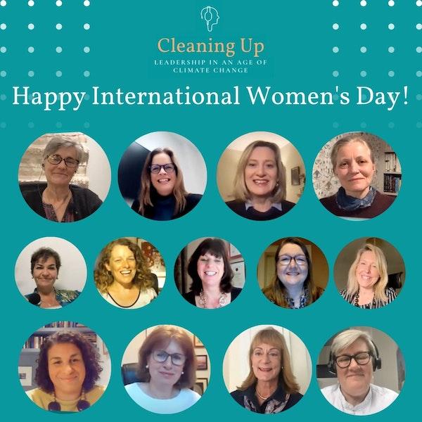 Happy International Women's Day! Image
