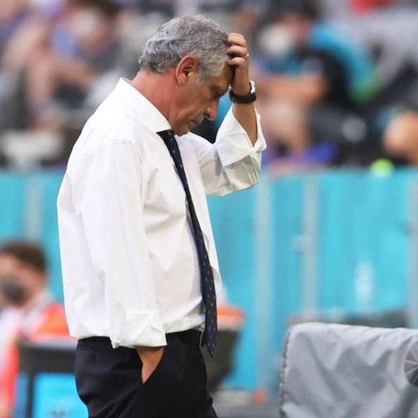 #47: EURO 2020 - A Debacle in Deutschland