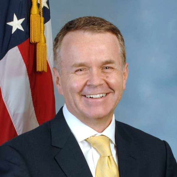 Eric Strom - From Lawyer to FBI Cyber Division Unit Chief