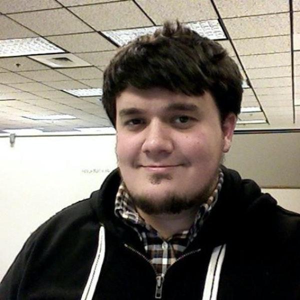 Nick Vissari - Engineering Dropout to Math Tutor to Security Architect/Engineer Image