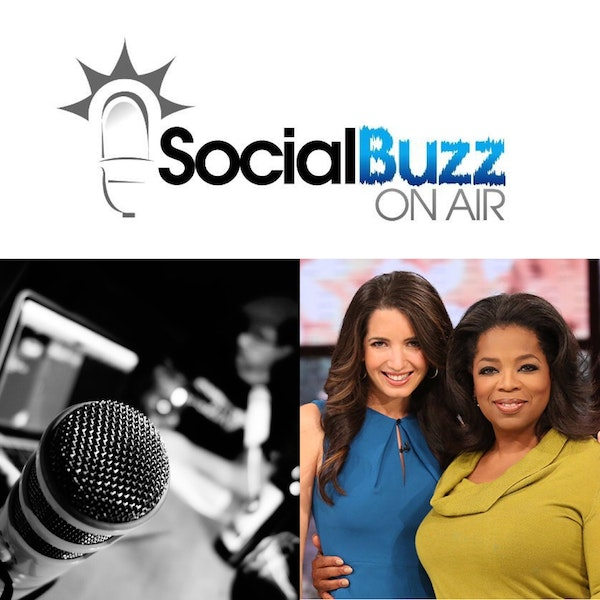 EPISODE 27 - The Seb Rusk Show : Marie Forleo - Founder of B-School & MarieTV Image