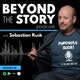 Beyond The Story Podcast Album Art