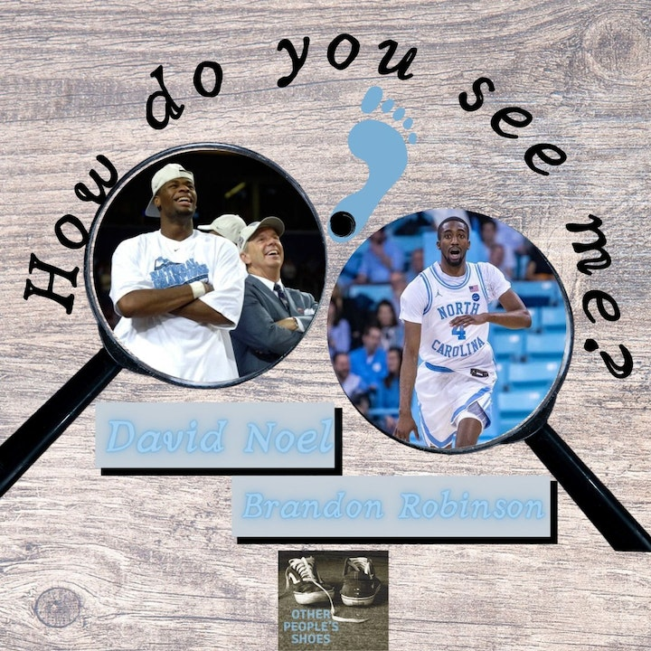 Episode image for I Am A Tar Heel