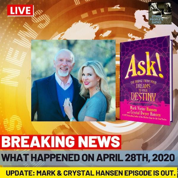 April 28th, 2020 Image