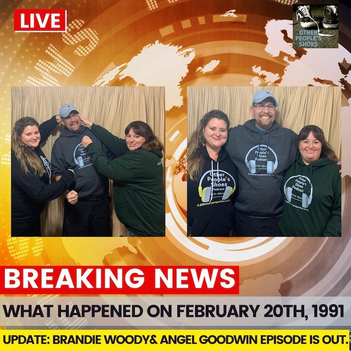 SEASON FINALE: February 20th, 1991