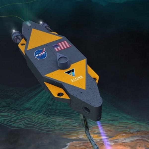 SunFish the Multifaceted Underwater Robot