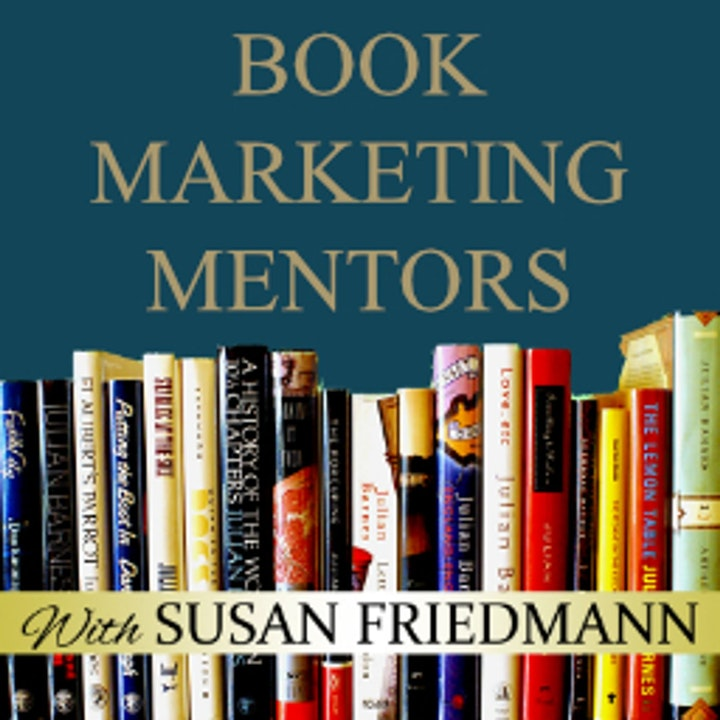 """BM033: How to Market Your Book the """"Easy"""" Way"""