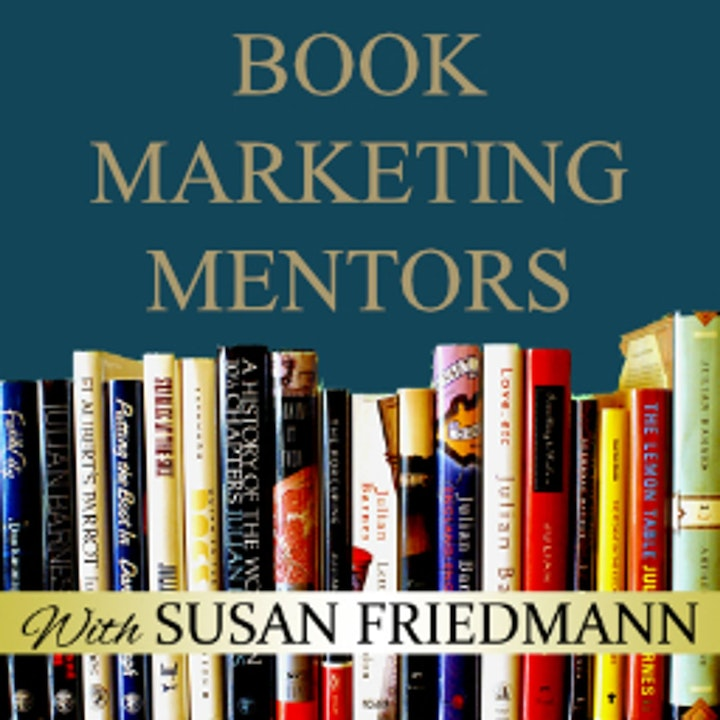BM05: Using Book Clubs as a Successful Book Marketing Strategy with Trace Conger