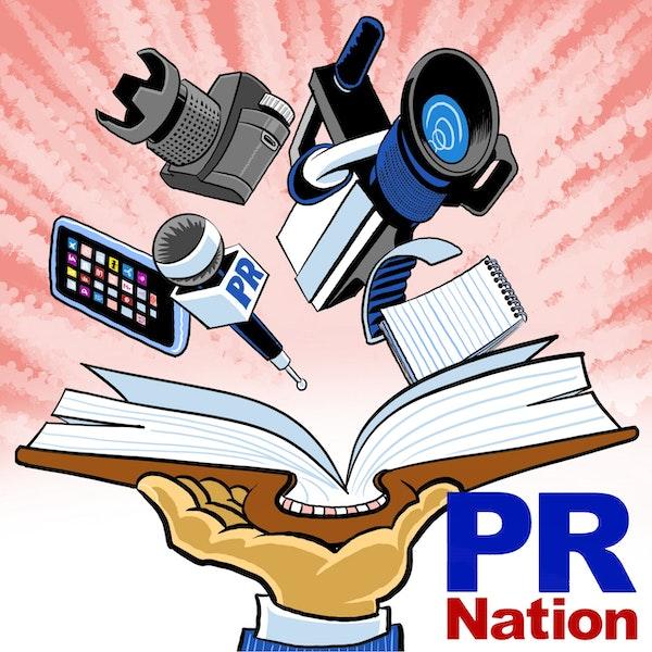 The Ultimate PR Handbook Reviewed