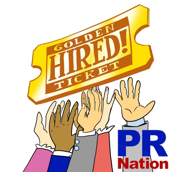How to Land Your First PR Agency Job