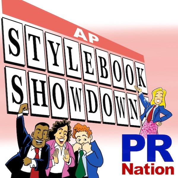 AP Stylebook Showdown - Avni Gupta