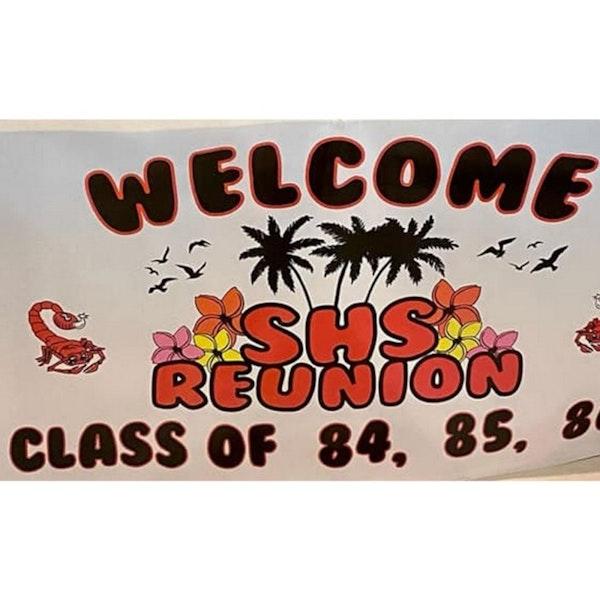 SHS 2021 Reunion Recap