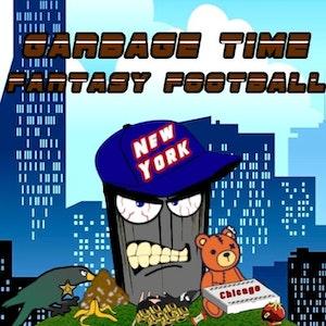Garbage Time Fantasy Football screenshot