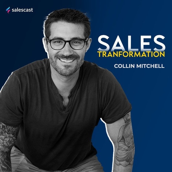 #140 S2 Episode 9 - Never Stop Learning In Sales Image