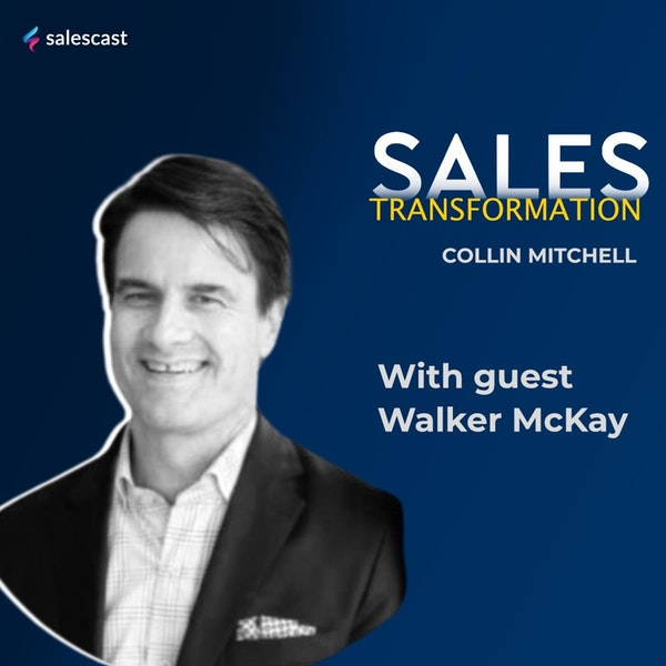 #141 S2 Episode 10 - Selling His Dream House to Buying it Back with Walker McKay Image