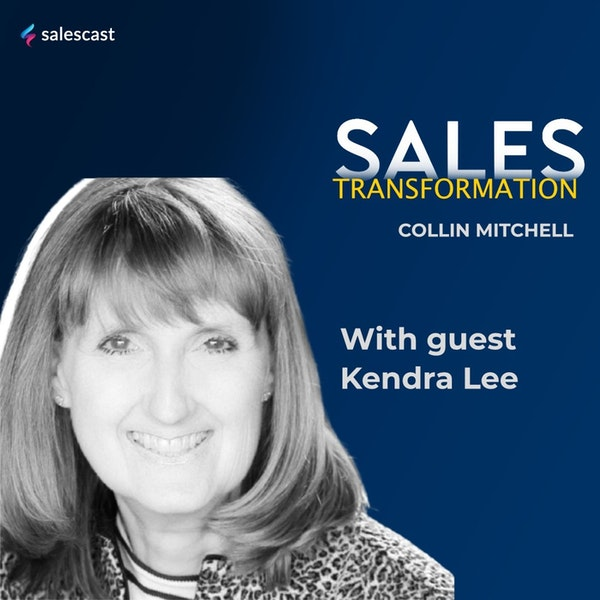#139 S2 Episode 8 - 25+ Years of Transforming Her Business to Meet Client Needs Image