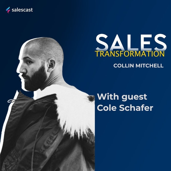 #164 S2 Episode 33 - From Ripping Out Carpets To A Copywriting Wizard with Cole Schafer Image