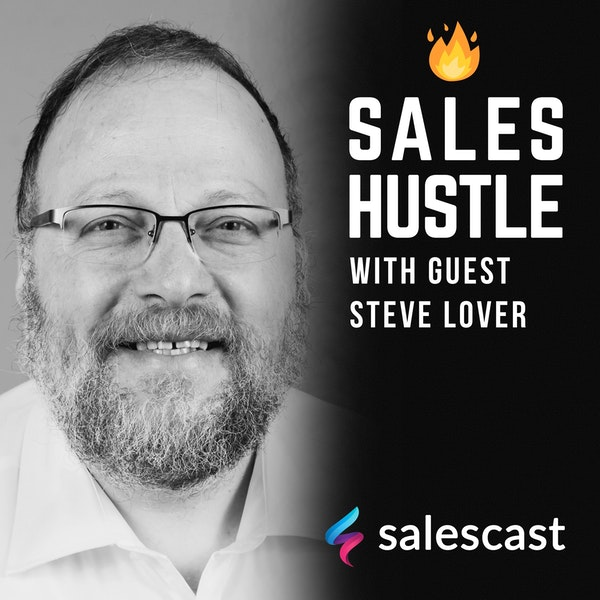 Episode #127 Dramatically Increase Your Clarity, Process And Productivity with Steve Lover Image