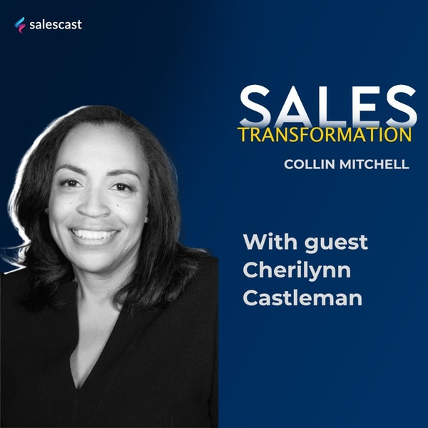 #143 S2 Episode 12 - Social Worker to Helping Sistas Get Close to the Juice with Cherilynn Castleman Image