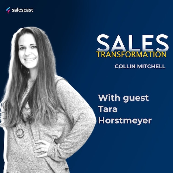 #168 S2 Episode 37 - Working Her Dream Writing Job to Helping Sellers With Communicate Better with Tara Horstmeyer