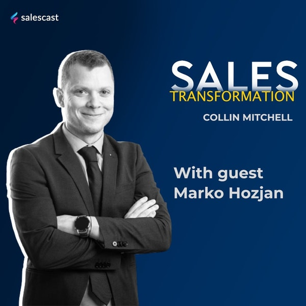 #138 S2 Episode 7 - Growing up Poor to Successful Founder with Two Exits with Marko Hozjan Image