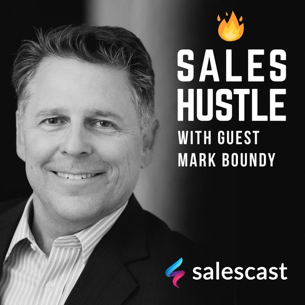 Episode #121 How to Take Your Company to the Next Level Through Radical Customer Centricity with Mark Boundy Image
