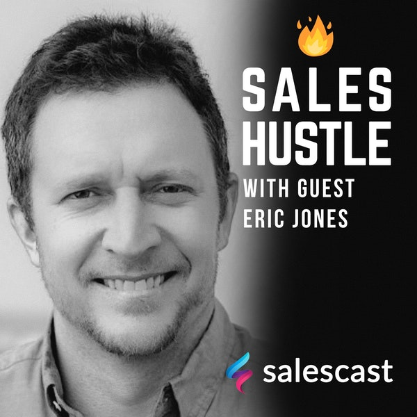 Episode #131  The Intersection Of Money And Meaning with Eric Jones Image