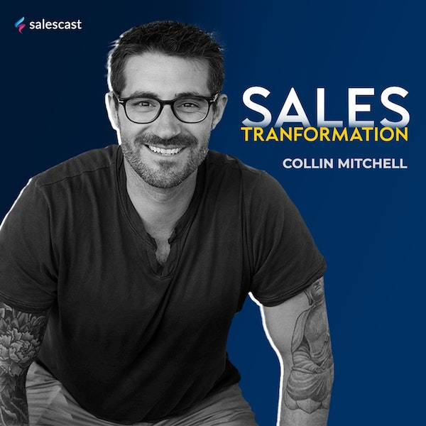 #133 S2 Episode 2 - Sell More Without Selling By Putting People Over Profit Image