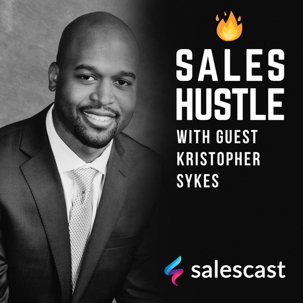 Episode #124 Financial Strategies, Clarifying The Complex with Kristopher Sykes Image