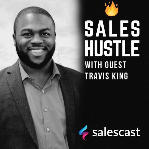 Episode #107 Unlock Growth And True Potential with Travis King Image
