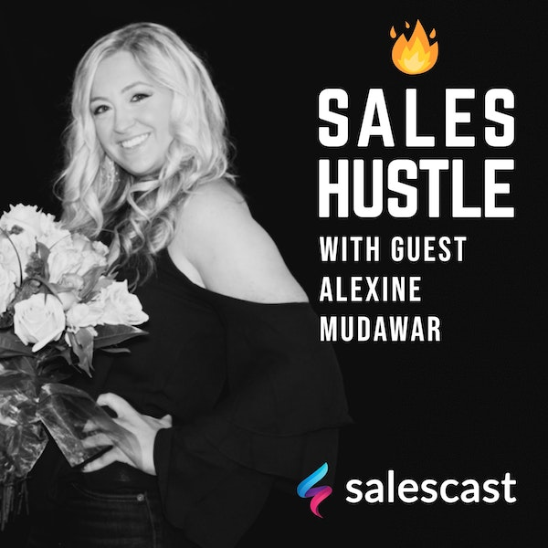Episode #87 S1-EP87 The Adventure & Prospects in Running Full Cycle Sales with Alexine Mudawar Image