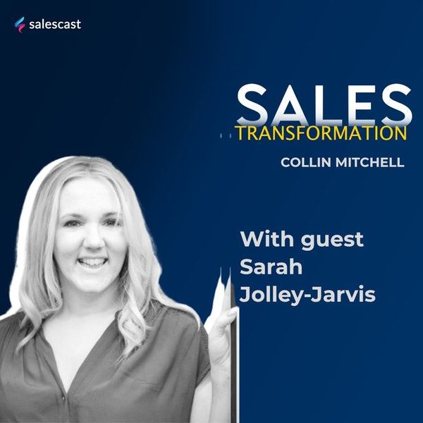 #148 S2 Episode 17 - From a highly regulated Industry to helping Sellers Sell without Sleaze Image