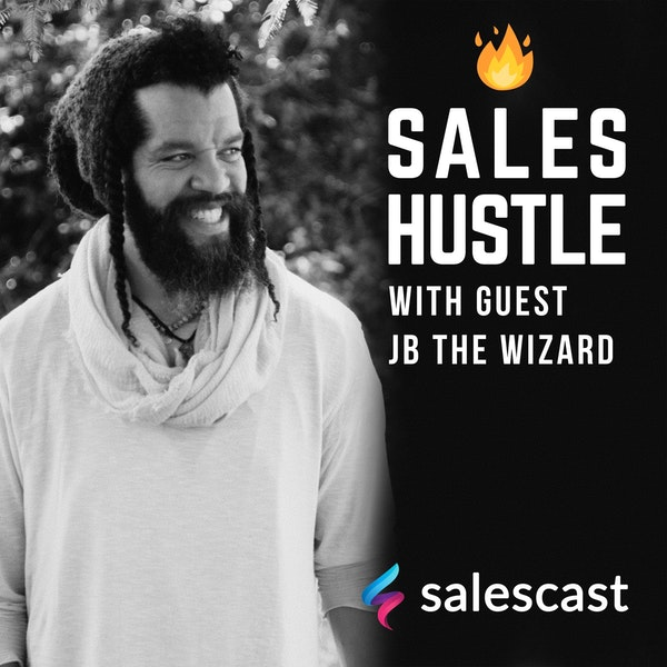 Episode #119 Get Into Alignment, Speak With Confidence And Live A Life Of Passion And Purpose with JB The Wizard Image
