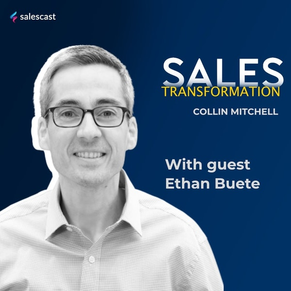 #173 S2 Episode 42 - From Employee #6 at Bomb Bomb to Chief Evangelist with Ethan Buete