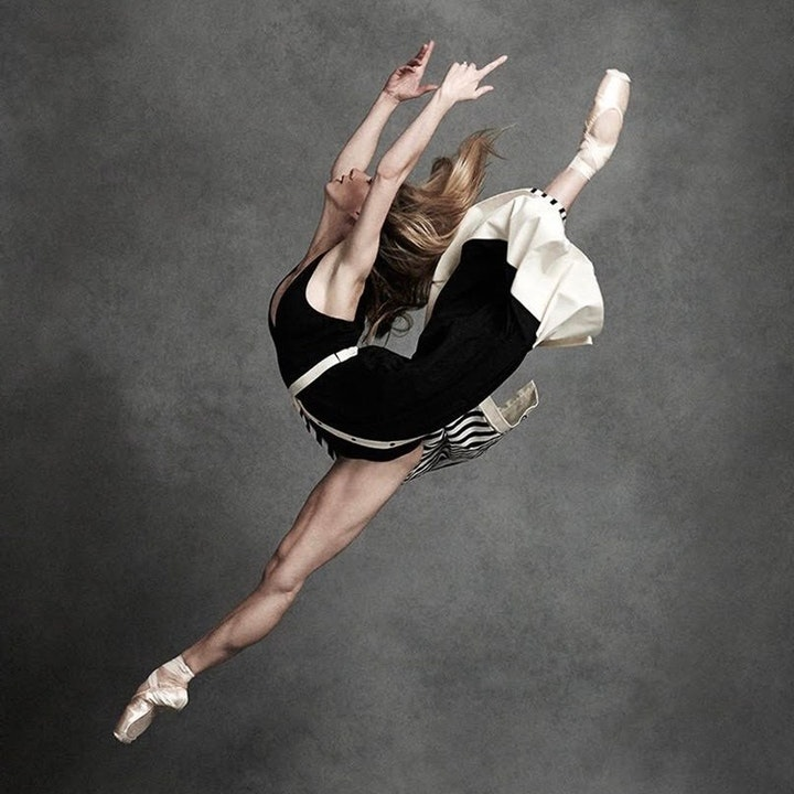 Isabella Boylston- One of the best ballet dancers in the world!