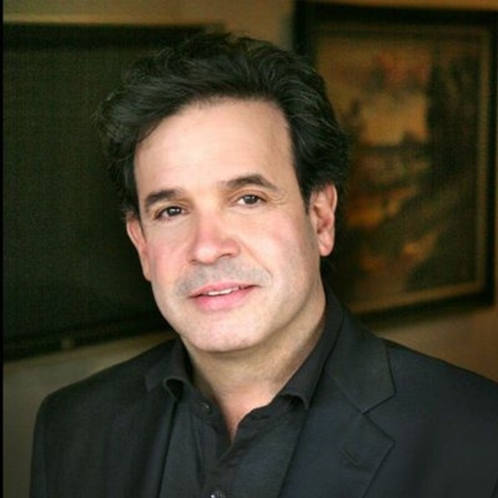 Episode image for Rudy Tanzi- Science, Soul and the intention to Serve